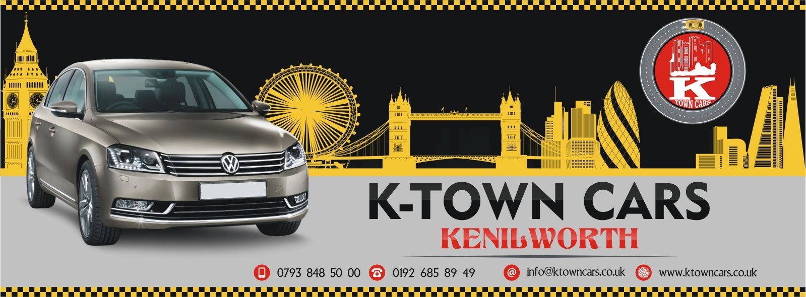 Cheap Taxi Kenilworth, Taxis Kenilworth, Cabs Kenilworth, To Heathrow Airport, To Gatwick Airport, To Manchester Airport